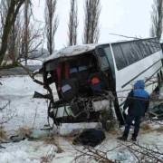Маштабна ДТП у Вінницькій області: іноземець загинув миттєво (фото,відео)