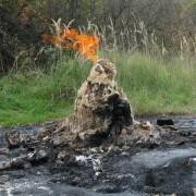 Прикарпатський вулкан Старуня увійшов в ТОП-10 природних туристичних див України (відео)