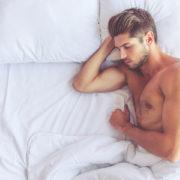 10 секс-фактів про чоловіче тіло