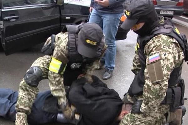 Агресія РФ