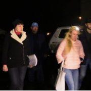 """З'явилося відео із """"рятівницею"""" Савченко в тюрмі """"ДНР"""""""