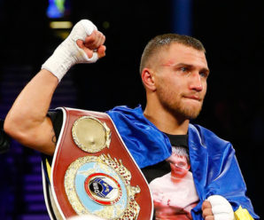 Українець очолив список найкращих боксерів світу (РЕЙТИНГ)