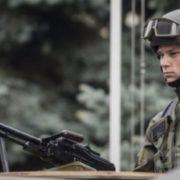 Дивіться в @ тники з ким ви зв'язалися !! Один з кращих роликів про воїнів України, аж дух захоплює. (Відео)