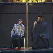 Священик-хабарник на сповіді: смішне відео, що підкорило Мережу