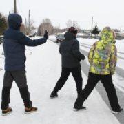 """""""Беги или умри"""": до України дісталася смертельна гра серед підлітків, які кидаються під авто"""