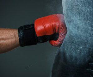 16-річний український боксер впав у кому після нокауту: жахливі подробиці