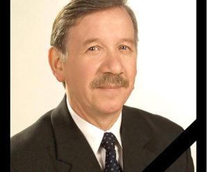 Помер почесний доктор Прикарпатського національного університету