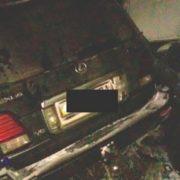 У смертельне ДТП потрапили Lexus та бензовоз: опублікували фото