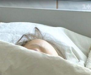 Скандал на Рівненщині: дітей в інтернаті катували холодом (відео)