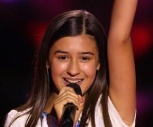 """Суперфіналіст вокального шоу """"Голос. Діти 3"""" заспівав в дуеті з франківською співачкою у новому кліпі. ВІДЕО"""