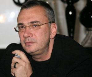 """""""У мене одне громадянство"""": Меладзе відповів на принципове питання"""