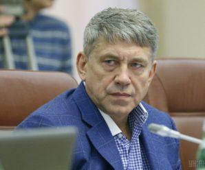 Журналіст про міністра Насалика: ця людина є абсолютним ЧЕМПІОНОМ ВР ПО ПРОДАЖНОСТІ. В одному зі скликань він чотири рази міняв фракції