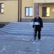Порошенко прибув до Коломиї відкривати нову поліклініку. ФОТО. ВІДЕО