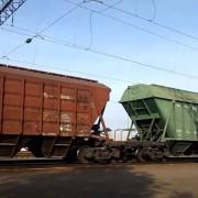 На Львівщині у вагоні зі щебенем знайшли мертве немовля