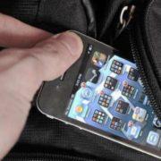 На Франківщині чоловік підвіз дівчину-вбивцю і залишився без телефона