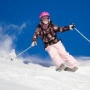 Через нещасний випадок на гірськолижному курорті одна з лижниць померла, не виходячи з коми
