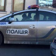 Погоня у Франківську: поліцейські наздоганяли п'яного водія. ВІДЕО (Ненормативна лексика)