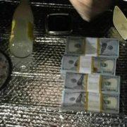 Керівництво Івано-Франківської митниці викрите на хабарі в понад один мільйон гривень (фото)