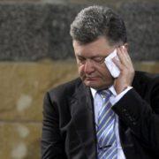 Гучна заява: наступним сяде Порошенко