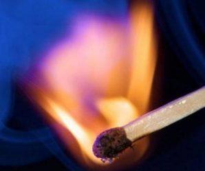 Прикарпатець погрожував спалити дружину