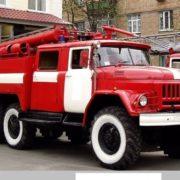 У Франківську трапилась пожежа в піцерії «Тіп Топ»
