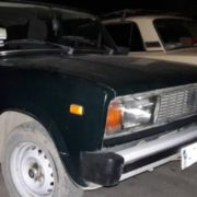 В Івано-Франківську патрульні затримали зловмисника під час крадіжки