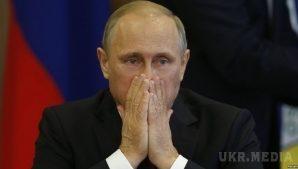 У Путіна офіційно заявили, що Росія готова понести будь-які покарання за анексію Криму і війну на Донбасі