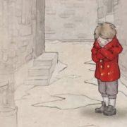 Добрий мультфільм про простому і дуже щирий вчинок, який зворушує до сліз (відео)