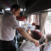 У квітні автобуси почнуть курсувати до дачних масивів