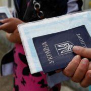 В Україні з квітня змінюються правила реєстрації місця проживання