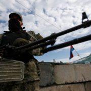 На Прикарпатті впіймали терориста з арсеналом зброї