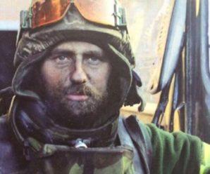 Жива легенда. Допоможіть українському бійцеві, який був тяжко поранений в АТО