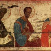 90-й Псалом: сильна молитва у складні моменти життя