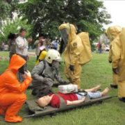Над Україною нависла загроза хімічної катастрофи