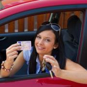 Відсьогодні у Мережі з'являться нові екзаменаційні білети для отримання водійських прав