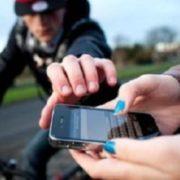 Як знайти вкрадений телефон (відео)