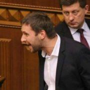 """""""А от тепер я розповім, ХТО тут «агент кремля» і ХТО виконує «російський сценарій!» – Парасюк. Прочитайте до кінця!!!"""
