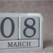8 березня. Міфи та реальність