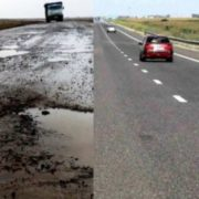 Польща виділила Україні 100 мільйонів євро на дороги
