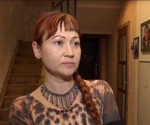 """Багатодітну вдову """"кіборга"""" побили в магазині Дніпра за українську мову (ВІДЕО)"""