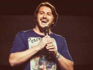 Сергій Притула розповів, чому молодь не ходить до церкви