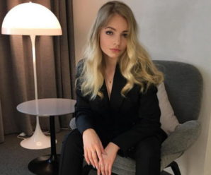 """""""Мені смішно, коли кажуть, що я повинна жити в Росії"""", – донька Пєскова про проживання в Парижі. ФОТОрепортаж"""