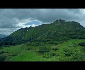 Композитор та піаніст Єгор Грушин представив вражаючий трек про Карпати. ВІДЕО