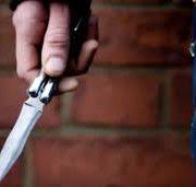 В Івано-Франківську голий чоловік напав на жінку