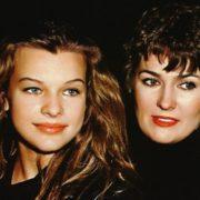 Материнська жертва заради доньки, що стала зіркою Голлівуду(фото)