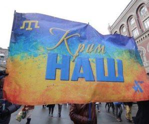 Вбиті, зниклі і політв'язні: що витворяє Мордор на третій рік окупації Криму