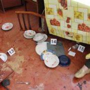 У Вінницькій області студенти знайшли закривавлене тіло вбитої вахтерки (відео)