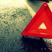 ДТП на Прикарпатті: зіткнулися два автомобілі