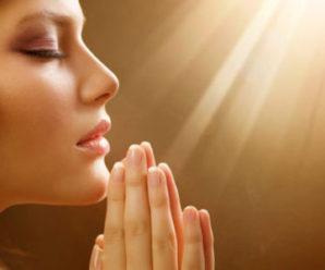 7 способів знайти час для молитви