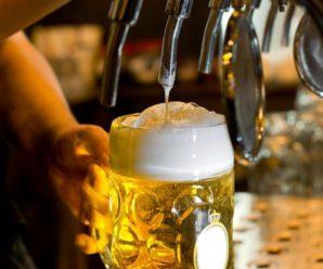 Лікарі розповіли, як пиво впливає на чоловічий організм